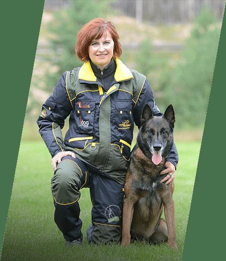 Бесплатный онлайн-курс по дрессировке собак